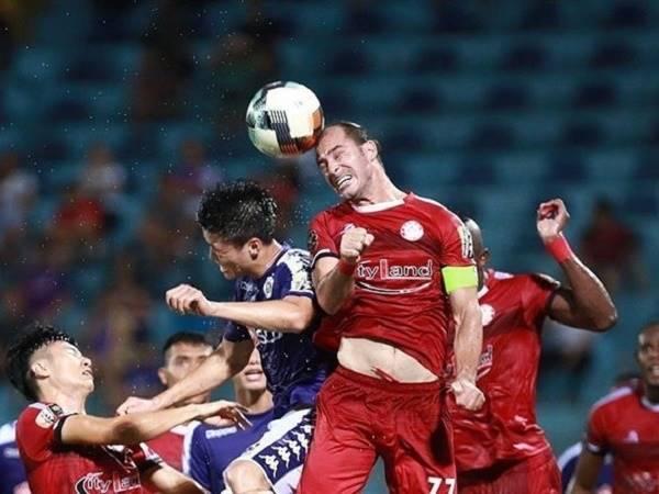 Bóng đá trong nước 24/2: V-League chưa chốt ngày khởi tranh vì dịch Covid-19
