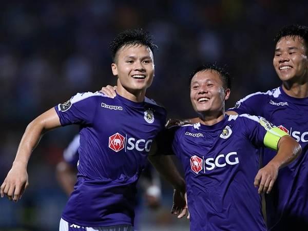 Bóng đá trong nước 7/2: CLB Hà Nội FC xếp thứ 6 tại khu vực Đông Nam Á