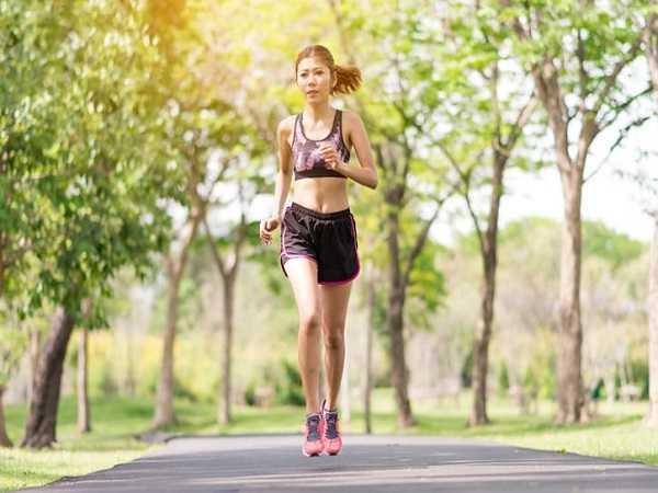 Những phương pháp chạy bộ giảm cân đúng cách