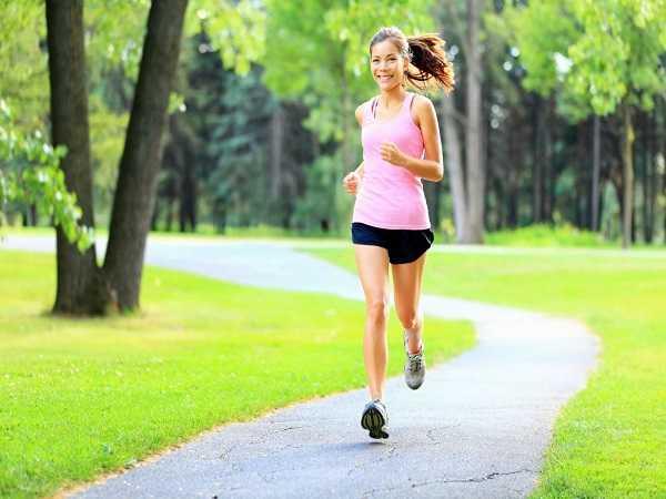 Hướng dẫn cách chạy bộ giảm cân