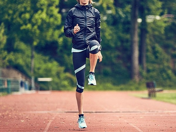 Phương pháp chạy bộ giảm mỡ bụng đúng cách