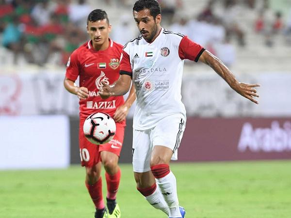Soi kèo Al Wahda vs Al Ahli Jeddah, 22h35 ngày 10/02