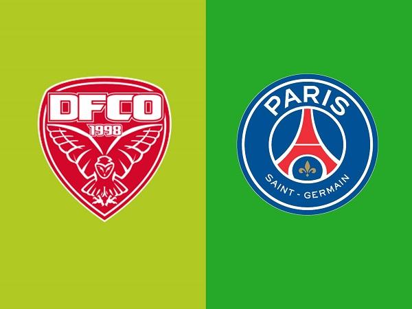 Soi kèo Dijon vs PSG, 0h30 ngày 13/02