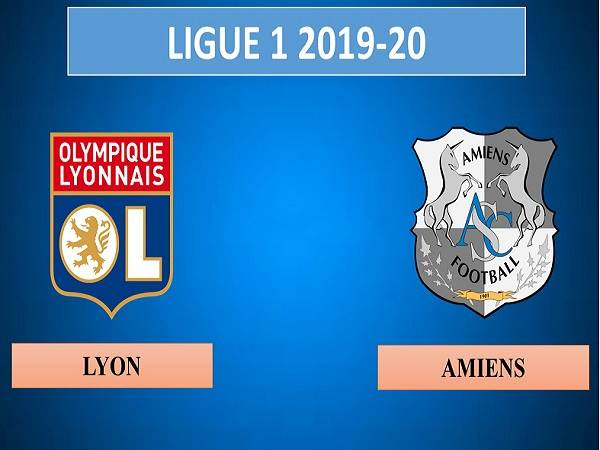 Soi kèo Lyon vs Amiens, 1h00 ngày 6/2