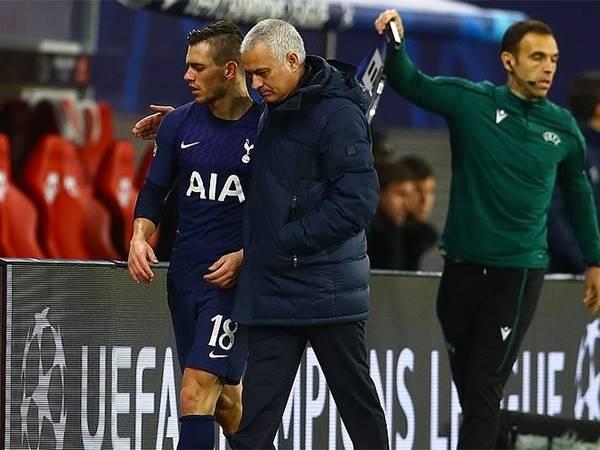 Bóng đá quốc tế 11/3: Thua thảm Leipzig, Tottenham dừng bước ở cúp C1