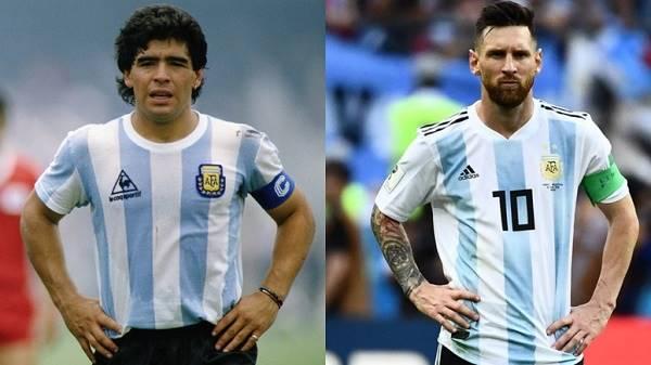 Bóng đá quốc tế 31/3: Cassano giải thích vì sao Messi vĩ đại hơn Maradona và Ronaldo
