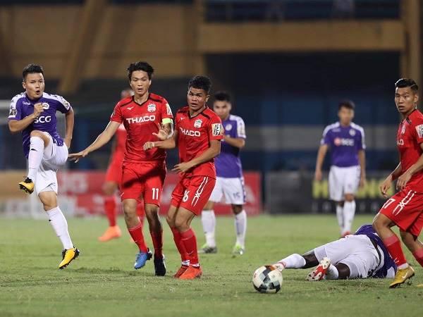 Bóng đá trong nước 16/3: V-League chính thức toạm hoãn thi đấu vì Covid-19
