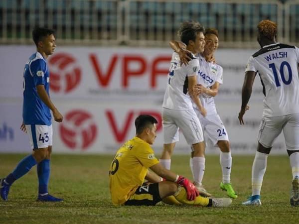 Bóng đá Việt Nam 20/3: V.League 2020 có thể phải dời đến tháng 5