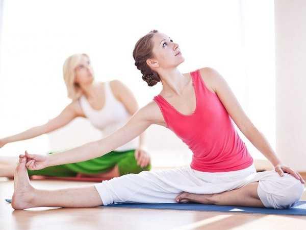 Nguyên tắc tập yoga chuẩn