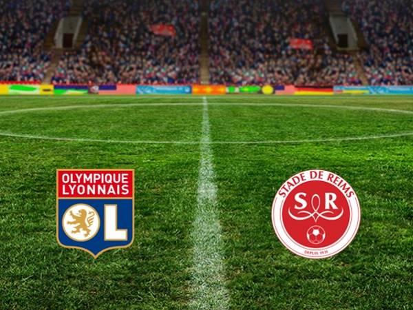 Soi kèo Lyon vs Reims, 2h45 ngày 14/03