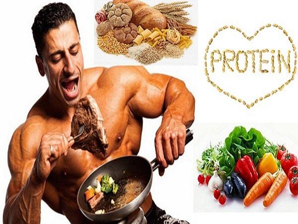 Ăn gì tốt cho cơ bắp phát triển hiệu quả?