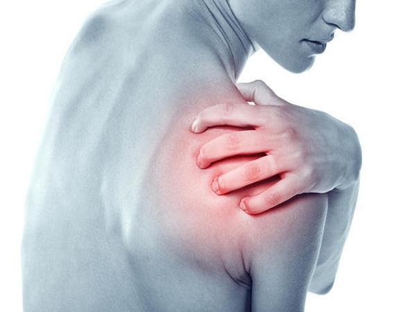 Các bài tập phục hồi chấn thương vai hiệu quả