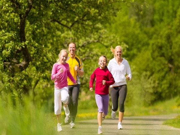 Những môn thể thao tốt cho sức khỏe bạn nên biết
