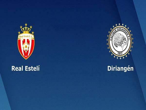 Soi kèo Esteli vs Diriangen 3h00 ngày 30/04
