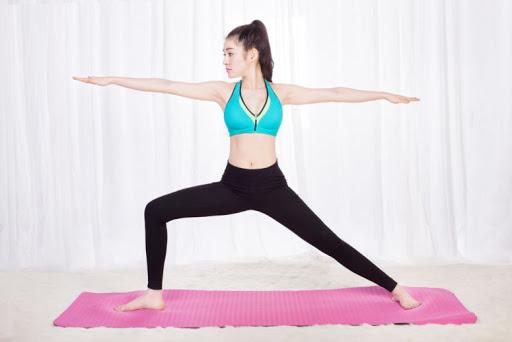 Các tư thế yoga cơ bản cho người mới bắt đầu tập
