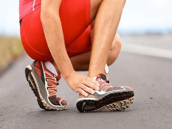 Những chấn thương khi chạy bộ mà bạn nên lưu ý