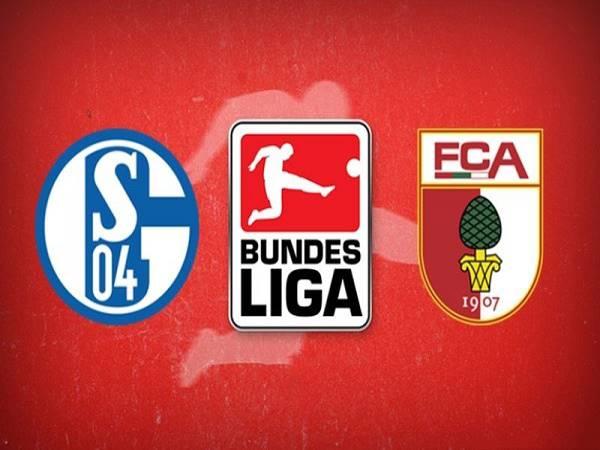 Soi kèo Schalke 04 vs Augsburg, 18h30 ngày 24/5