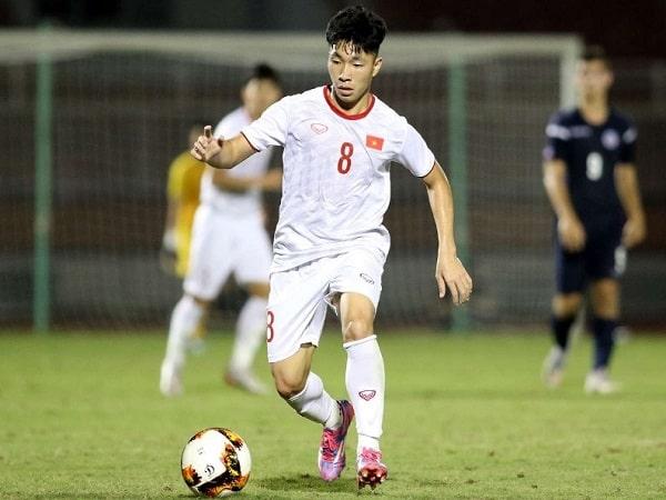 Danh sách cầu thủ trẻ triển vọng nhất Việt Nam hiện tại
