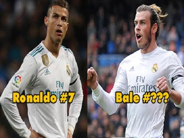 Top 5 cầu thủ chạy nhanh nhất thế giới là những ai?