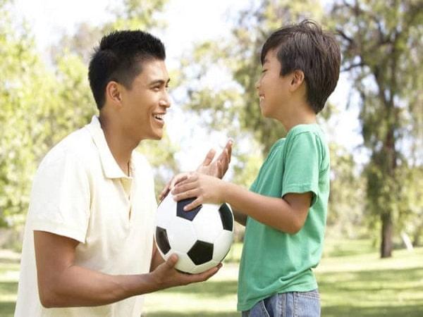 Những lợi ích của bóng đá đối với sức khỏe con người?