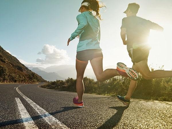 Những lưu ý khi chạy bộ mà bạn cần biết?