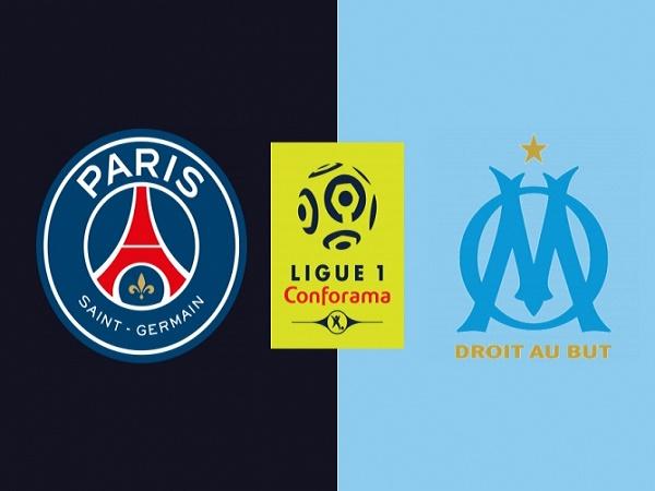 Soi kèo PSG vs Marseille, 02h00 ngày 14/09/2020