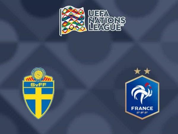 Soi kèo Thụy Điển vs Pháp, 01h45 ngày 06/09