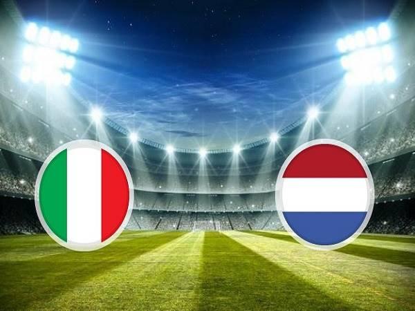 Soi kèo, dự đoán Italia vs Hà Lan 01h45 ngày 15/10, UEFA Nations League