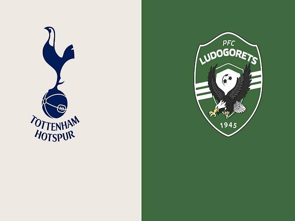 Soi kèo, dự đoán Tottenham vs Ludogorets 03h00 ngày 27/11