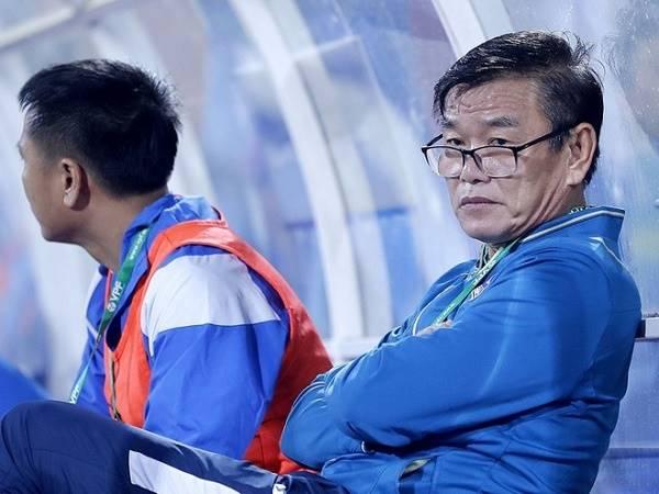 Bóng đá Việt Nam tối 9/12: HLV Phan Thanh Hùng chia tay Than Quảng Ninh