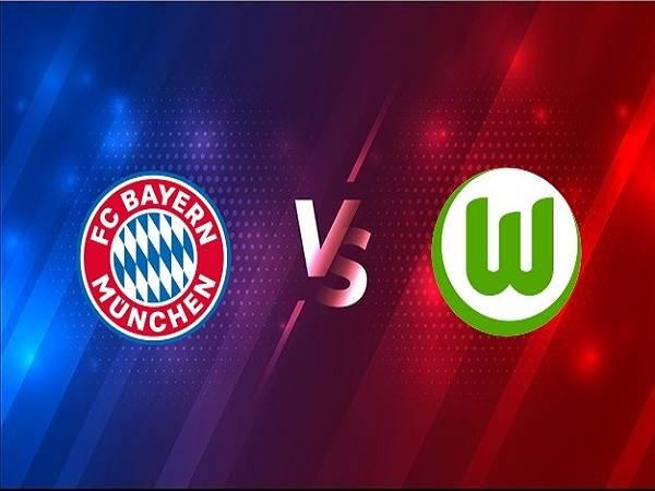 Soi kèo Bayern Munich vs Wolfsburg  – 02h30 17/12, VĐQG Italia