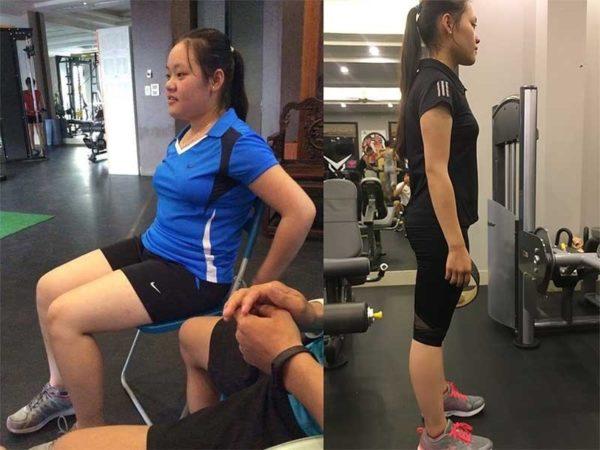 Tập gym có giảm cân không? Bí quyết tập gym giảm cân 100% hiệu quả?
