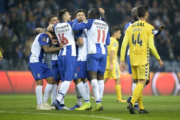 Nhận định soi kèo CD Nacional vs Porto, 01h00 ngày 13/1