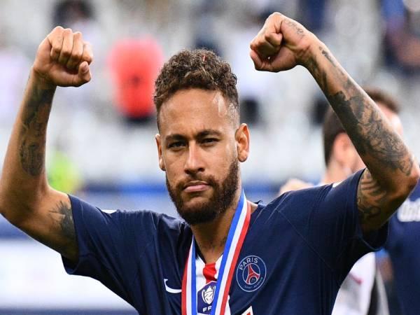Neymar đang ở đội bóng nào? Những thông tin cơ bản về Neymar