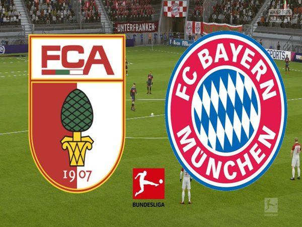 Soi kèo Augsburg vs Bayern Munich, 02h30 ngày 21/1