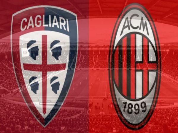 Soi kèo Cagliari vs Milan, 02h45 ngày 19/1 – Serie A