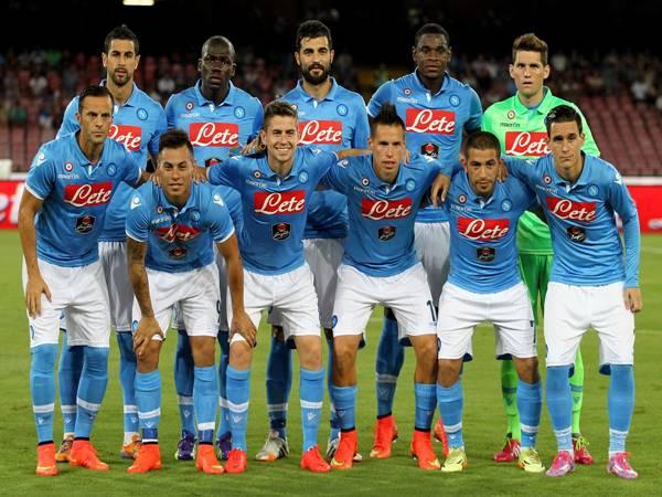 Soi kèo Châu Á Juventus vs Napoli (3h00 ngày 21/1)