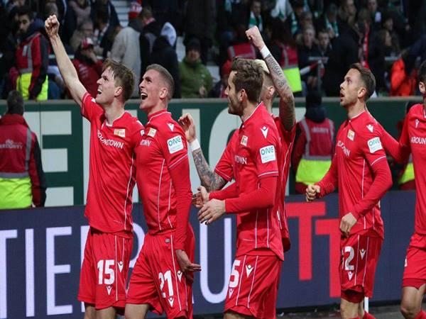Soi kèo Châu Á Union Berlin vs Leverkusen (2h30 ngày 16/1)