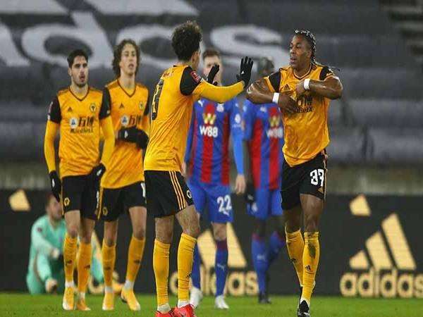 Soi kèo Châu Á Wolves vs West Brom (19h30 ngày 16/1)