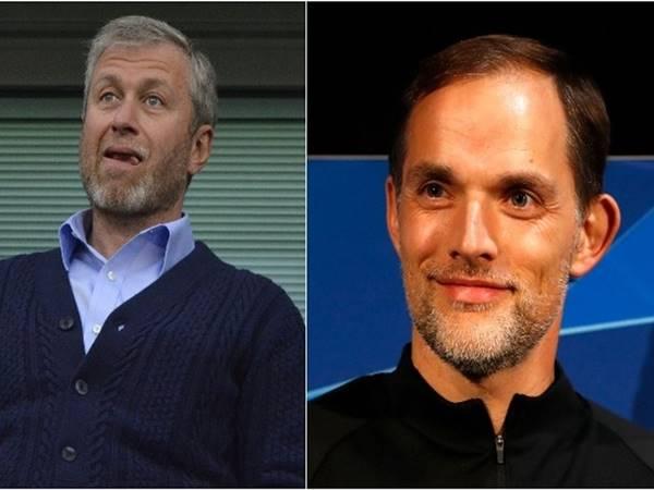 Bóng đá QT 2/2: Abramovich hứa mua Haaland cho Tuchel