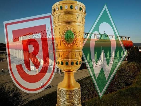Soi kèo Jahn Regensburg vs Bremen – 00h30 03/03, Cúp QG Đức