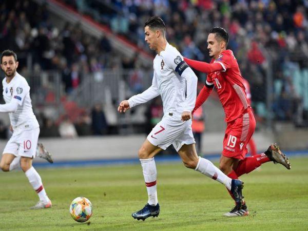Soi kèo Luxembourg vs Bồ Đào Nha, 01h45 ngày 31/3 – VL World Cup