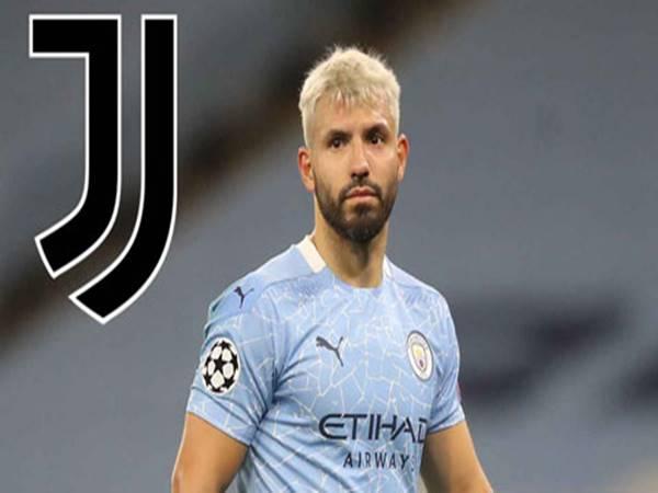 Bóng đá Quốc tế chiều 15/4: Juventus muốn mua Aguero