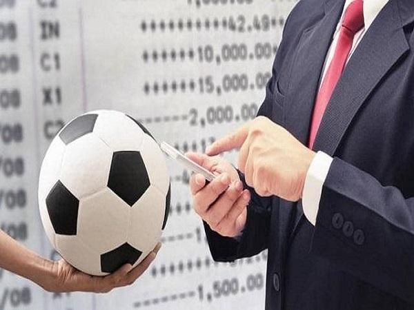 Chơi cá độ bóng đá trực tuyến kín đáo