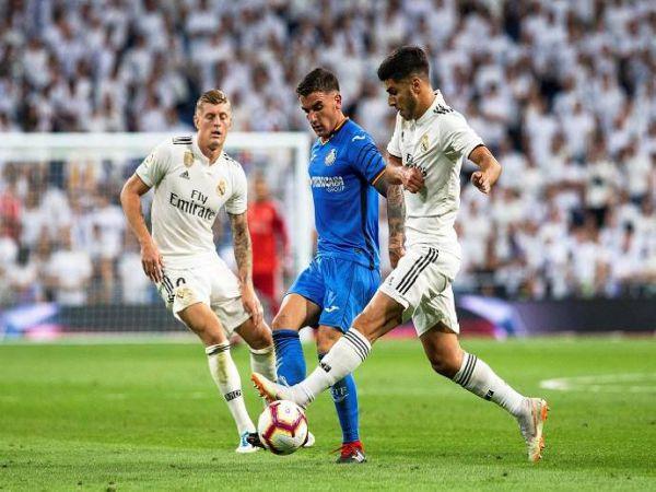 Soi kèo Getafe vs Real Madrid, 02h00 ngày 19/4 - La Liga