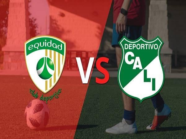 Soi kèo La Equidad vs Deportivo Cali – 08h05 02/04, VĐQG Colombia