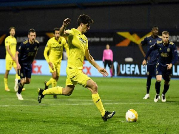 Soi kèo Villarreal vs Dinamo Zagreb, 02h00 ngày 16/4 – Cup C2 Châu Âu