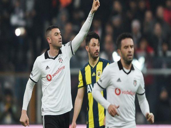 Soi kèo Besiktas vs Fatih, 00h30 ngày 12/5 – VĐQG Thổ Nhĩ Kỳ