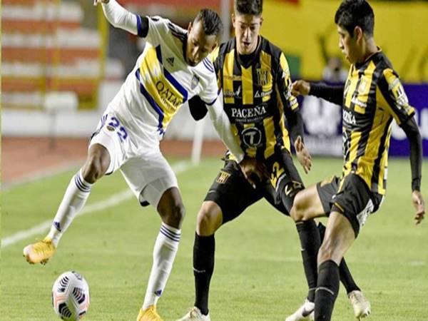 Soi kèo bóng đá Boca Juniors vs The Strongest, 07h00 ngày 27/05