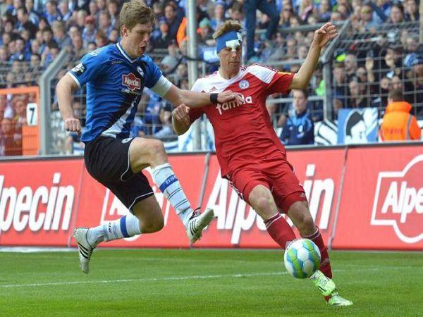Soi kèo Koln vs Holstein Kiel, 23h30 ngày 26/5 - Playoff Bundesliga